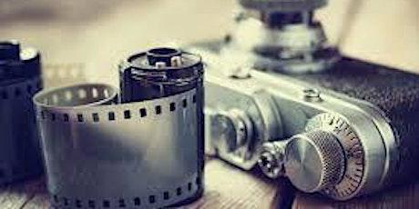 Photography Freelancer talk tickets