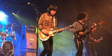Dizzy Lizzy - A Tribute to Phil Lynott & Thin Lizzy! tickets