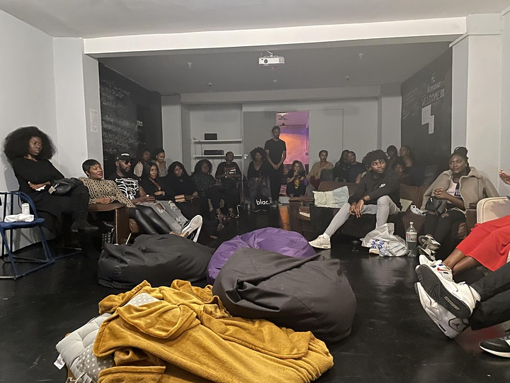 """Dave """"We're All Alone In This Together"""" Album Listening Party & Debate image"""