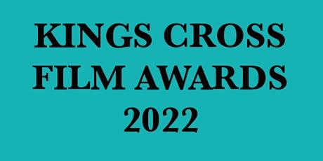 Kings Cross Film Awards tickets