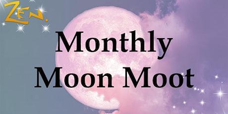 Moon Moot tickets