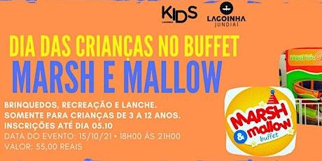 Dia das Crianças LJDI - KIDS ingressos