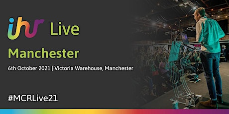 In-house Recruitment Live Manchester 2021 tickets