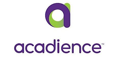 Acadience Reading: Grade 1 Beginning of Year Training  10/21 at 9 AM tickets