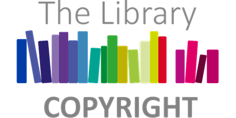 An introduction to Copyright and Licensing in Teaching tickets