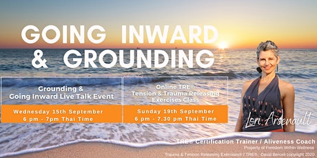 Grounding and Going Inward tickets