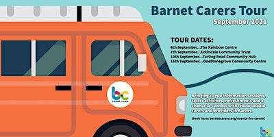 Barnet Carers on Tour – Barnet Mencap Community Centre