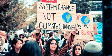 System Change Not Climate Change - A #GreenNewDeal for People & Planet tickets