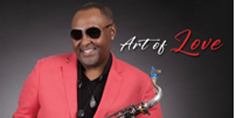 Art Sherrod - The Art of Love. Seating reservations available at Yelp.com tickets