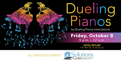 Dueling Pianos! tickets