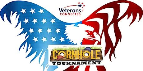 Ruck to Live Cornhole Tournament tickets