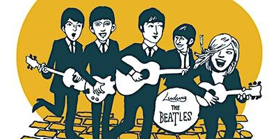 Beatles Tour through St. Pauli with Steffi Hempel