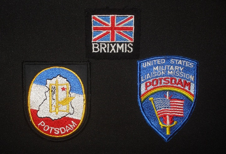 Licence to Spy? BRIXMIS and the Search for the Robertson-Malinin Agreement image