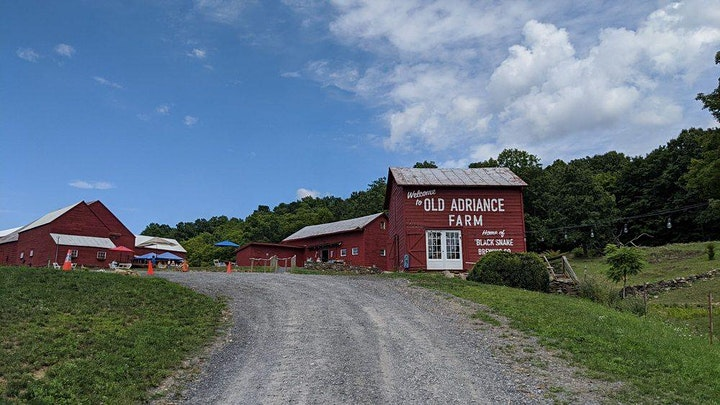 Old Adriance Farm & Families for Astor's Fall Festival image