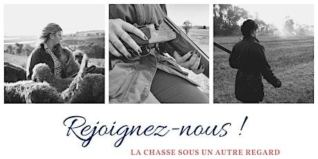 Présentation des Dianes de Charente-Maritime tickets