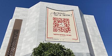 UCArts t'invite au Théâtre National de Nice billets