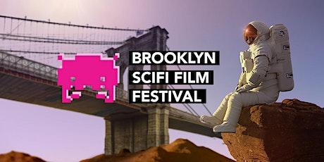 Brooklyn SciFi Film Festival tickets