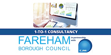 1-to-1 Consultancy & Advice on Financial Management & Accountancy tickets