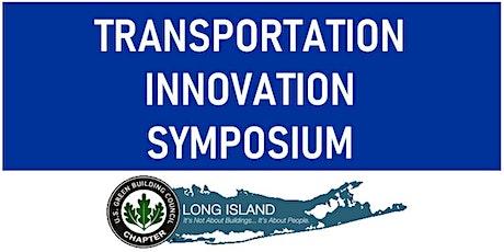 Virtual Transportation Innovation Symposium tickets