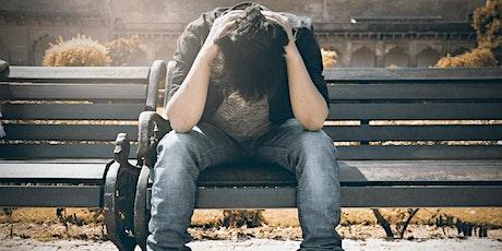 Migraine in Teenagers: Managing Stress tickets