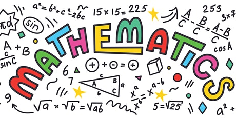 Maths Functional Skills E3 to L2 ( Online) tickets