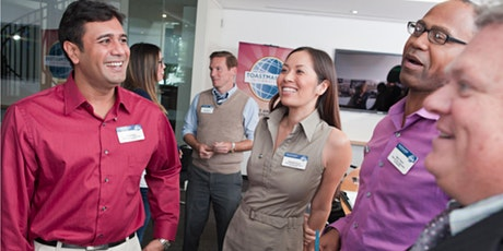 Towns of York Toastmasters Open House - Free tickets