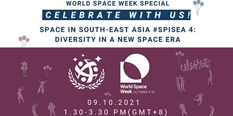 SpiSEA Webinar Series #4 tickets