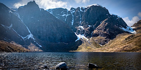 Creag Meagaidh Nature Reserve Photography Workshop tickets