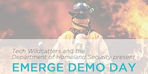 EMERGE Demo Day: Dallas