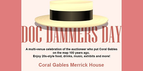 Doc Dammers Day - City Events tickets