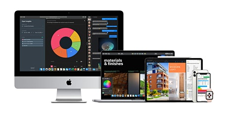 Compu b invite you to a free Apple in Education webinar. tickets