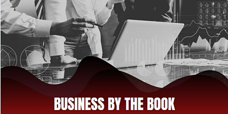 Business by the Book tickets