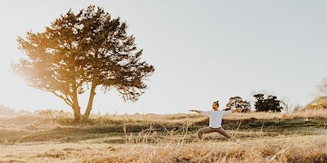 Pryme Yoga Pop-Up Class tickets