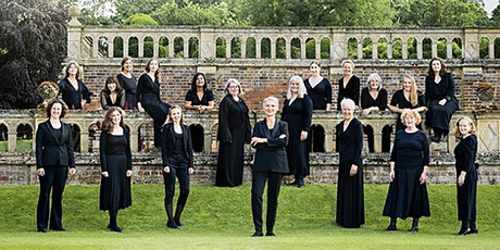 Lucy Cavendish Singers – Fire Flowers tickets