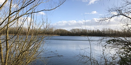 Thorney Lake Practical Conservation Volunteer  Session tickets