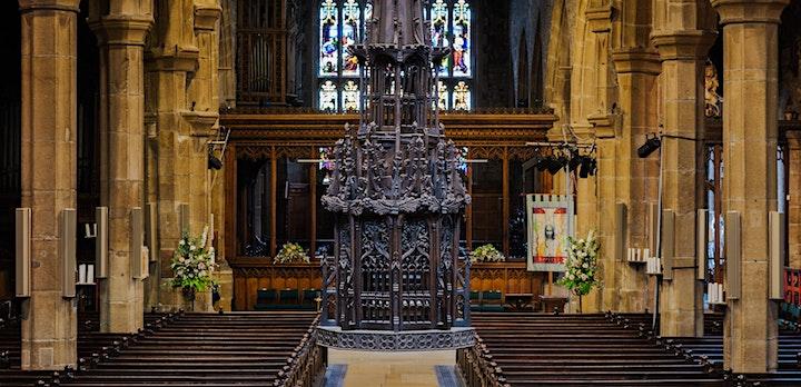Anne Lister Pilgrimage image