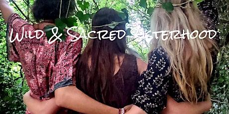 Wild & Sacred Sisterhood - A Day of Wonders tickets