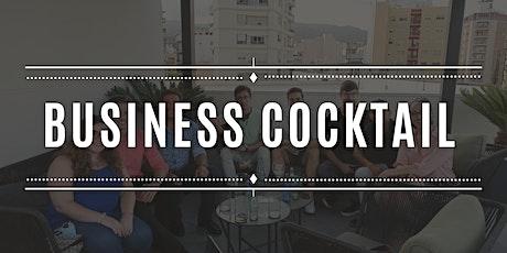 Business Cocktail entradas