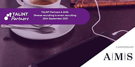 TALiNT Partners & AMS: Virtual Roundtable Breakfast, Europe tickets