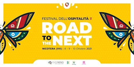 Festival dell'Ospitalità 2020/2021 - VI Edizione biglietti
