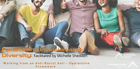 Facilitating Inclusion and Diversity tickets