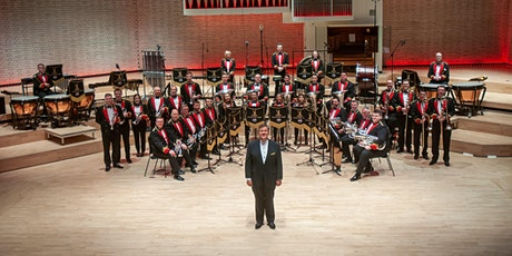 Black Dyke Band Brass Band Concert tickets