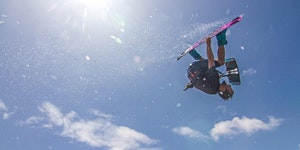 British Kitesurfing Championships - Tour Stop 3 -...