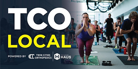 TCO Local #allthethings Workout @ Boom Island tickets