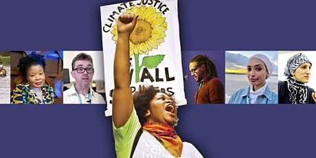 VOICES FOR ACTION mini-festival: climate justice, music, art, media, debate tickets