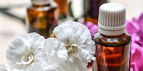 Introduction à l'aromathérapie billets