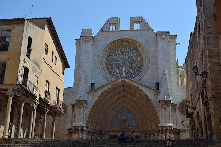 Imagen de Santa Tecla, medicina i salut a la ciutat de Tarragona CATALÀ