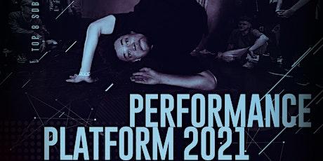 Top 8 Street Dance Battle   Performance Platforms Limerick 2021 tickets