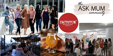 Denver Moms Night Out at Factotum Brewhouse tickets