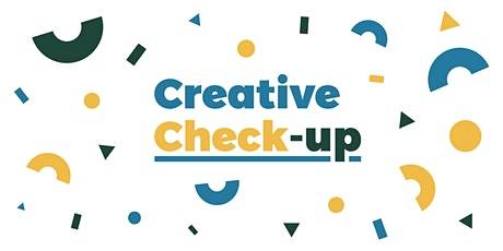The Creative Check-up: a monthly session for Artists, Creatives & Makers tickets
